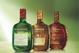 Diageo redesigns Buchanans Scotch whisky packaging
