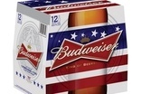 US: Anheuser-Busch relaunches patriotic Budweiser packaging