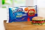 Allied Bakeries adds Burger Thins to Kingsmill range