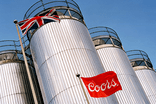 Focus - Molson Coors Q2 & H1 Performance by Region
