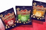 Tangerine Confectionery launches Butterkist Discoveries
