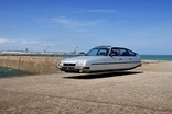 Citroen CX & C6 become flying cars