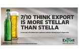 Carlsberg takes on Stella Artois in new ad campaign