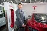UK: Tesla outsells rivals as Europe sales rise 6% in 2014