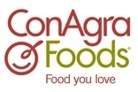 ConAgra profits slide on private-label writedown