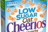 Nestle, General Mills launch low-sugar Cheerios in UK