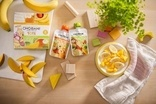 Chobani launches Tots infant range