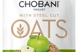 Chobani rolls out pouch Oats line in Australia