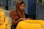 Swedfund is helping to develop a responsible textile industry in Ethiopia