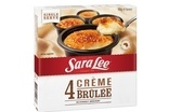 Sara Lee launches single serve desserts in Australia