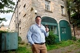 New whisky distillery set for Edinburgh