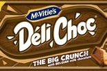 United Biscuits launches DeliChoc biscuits in UK