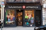 "US: Lululemon Athletica ""on track"" but work remains"