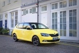 VEHICLE ANALYSIS: Škoda Fabia
