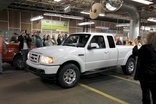 The last Ranger pickup truck built in North America rolled off the assembly line on 16 December, 2011, at Ford's historic Twin Cities Assembly Plant in St. Paul, Minnesota. Over 7m were built after production began in 1982 in Louisville, Kentucky. 'Job Last' was sold to Orkin Pest Control, which had purchased thousands of of the trucks for its fleet since 1983. The final Ranger was also the last vehicle to be built with Ford's famous 'Cologne' V6, after 49 years and 25m-plus units