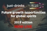 The latest report from The IWSR and just-drinks looks at the future for spirits