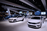 Global Auto Show Coverage