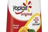 General Mills rolls out low-sugar Yoplait in US