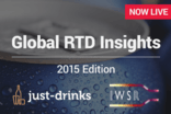 The latest global RTD research from just-drinks and The IWSR was published this week