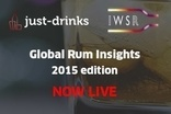 The latest joint report from just-drinks and The IWSR, which looks at the rum category, was published this week
