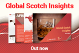 The joint Scotch whisky report from just-drinks and The IWSR was published today