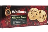 Walkers launches gluten-free shortbread in US