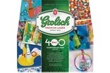 Grolsch gets global push for 400th birthday