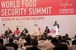 Food industry quotes: Gulfood 2015 World Food Security Summit