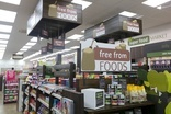 Holland & Barrett sets out UK free-from ambitions