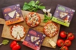 "Little Dish claims ""healthy pizza"" first in UK"