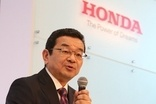 JAPAN: New Honda chief sets out vision