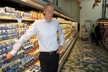 Food industry quotes of the week - Arla, Premier, Thorntons