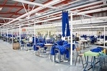 Open costing is a demand imposed on a factory by the customer