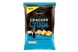 United Biscuits rolls out Jacobs Cracker Crisps