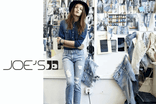 Sequential and Global Brands in $80m deal for Joe's jeans