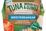 Simplot launches John West ancient grain tuna meals