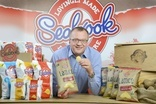 Interview: Seabrook Crisps CEO Jonathan Bye eyes further growth with LDC backing