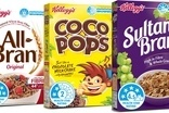 "Kellogg to adopt ""health star"" labels in Australia"