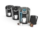 How much is the Coca-Cola Co staking on the future of the Keurig Kold?