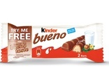 Kinder sales lift Ferrero FY profits