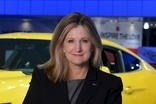 INTERVIEW: Ford Europe COO Barb Samardzich