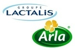 Lactalis buys out Arla from dairy JV Walhorn