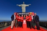 Coca-Cola Co, Anheuser-Busch InBev express concern over FIFA scandal