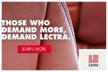 Discover new ways to thrive in the changing automotive leather industry
