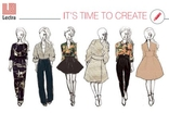 Lectra: It's Time To Create