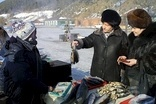 Russia is major seafood market for Norway