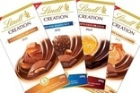 On the money: Solid Lindt outpaces chocolate peers