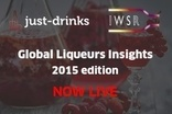 The new research into the global liqueurs category was published this week