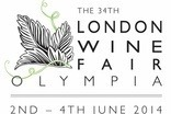 Round-Up - London Wine Fair 2014