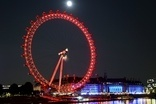 UK: Coca-Cola GB agrees two-year London Eye sponsorship